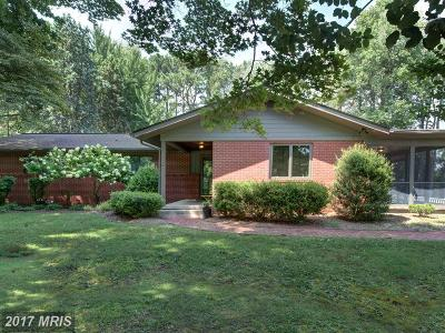 Country Club Estates Single Family Home For Sale: 25800 Collins Avenue
