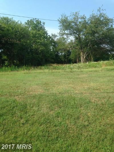 Worton Residential Lots & Land For Sale: 25452 Still Pond Neck Road