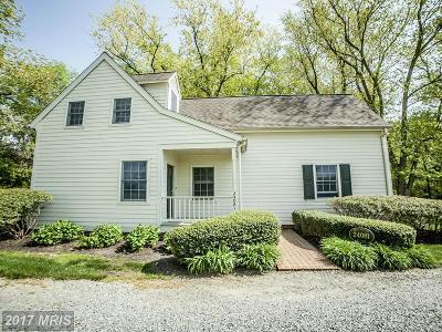 Chestertown Farm For Sale: 24081 Providence Plantation Lane