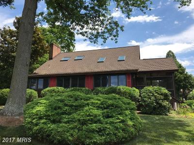 Kennedyville Single Family Home For Sale: 14169 Riverside Avenue