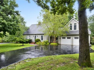 Kent Single Family Home For Sale: 212 Birch Run Road
