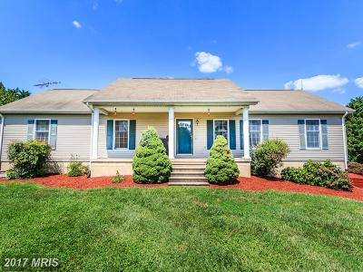 Worton Single Family Home For Sale: 11479 Still Pond Road