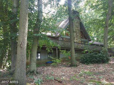 Galena Single Family Home For Sale: 14711 John Peel Road