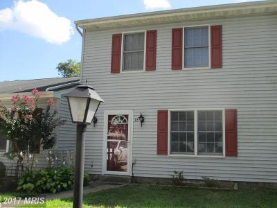 Chestertown Duplex For Sale: 115 Conley Drive