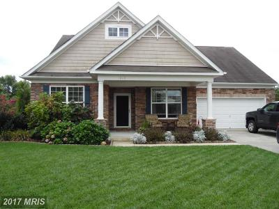 Millington MD Single Family Home For Sale: $279,900