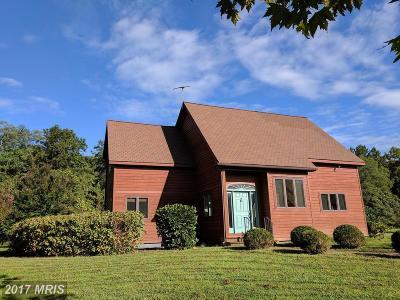 Kent Single Family Home For Sale: 13950 Huyett Lane