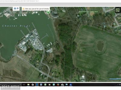 Rock Hall Residential Lots & Land For Sale: 21190 Green Lane