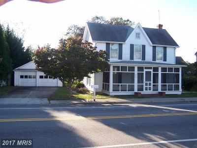 Kent Single Family Home For Sale: 102 Main Street
