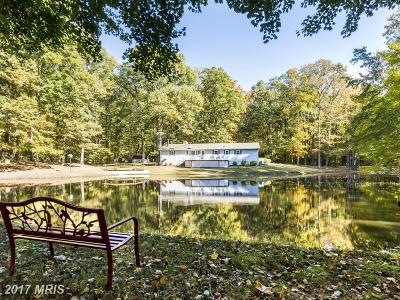 Kent Single Family Home For Sale: 6426 Elizabeths Lane