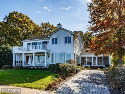 Kent Single Family Home For Sale: 107 Bayside Boulevard