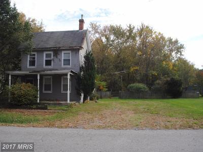Kent Single Family Home For Sale: 21183 Chesapeake Avenue