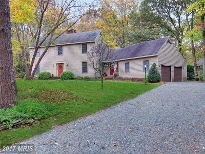 Chestertown Single Family Home For Sale: 12 Cedar Chase Court