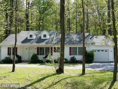 Kent Single Family Home For Sale: 21991 Lovers Lane