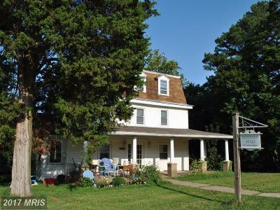 Kent Multi Family Home For Sale: 205 Main Street