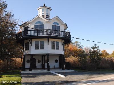 Kent Single Family Home For Sale: 20710 Rock Hall Avenue