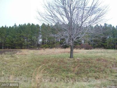Worton Residential Lots & Land For Sale: Homestead View Court