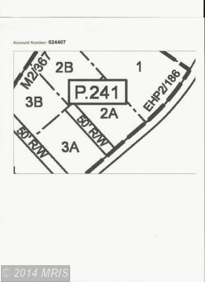 Worton Residential Lots & Land For Sale: Still Pond Creek Road