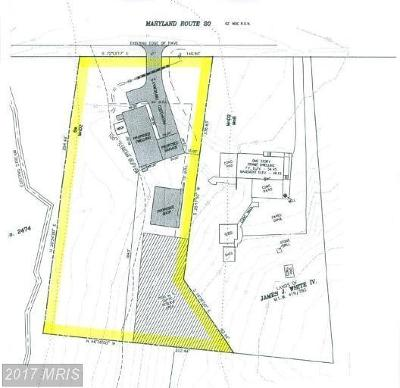 Kent Residential Lots & Land For Sale: 24519 Chestertown Road