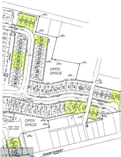 Kent Residential Lots & Land For Sale: 21135 Striper Run