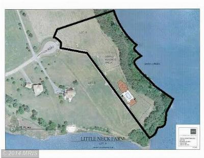 Residential Lots & Land For Sale: Jamieson Road