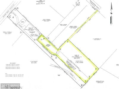 Kent Residential Lots & Land For Sale: Newtown-Big Woods Road