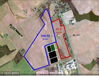Worton Residential Lots & Land For Sale: Worton Road
