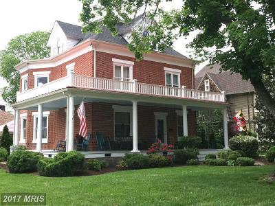 Chestertown Single Family Home For Sale: 200 Washington Avenue