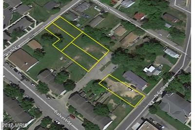 Kent Residential Lots & Land For Sale: 204 College Avenue