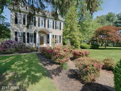 Galena MD Single Family Home For Sale: $599,999