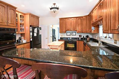 Country Club Estates Single Family Home For Sale: 7689 Waterview Lane