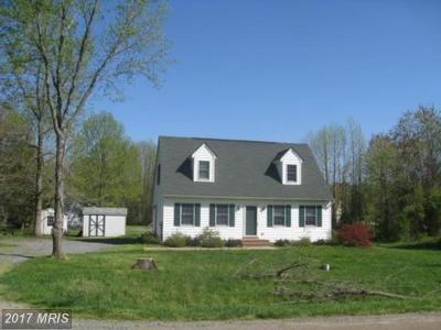 Chestertown Single Family Home For Sale: 10811 Foreston Road