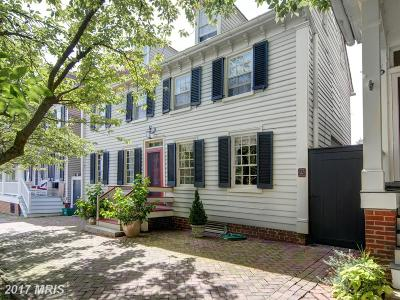 Chestertown Single Family Home For Sale: 109 High Street