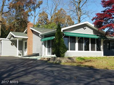 Kennedyville Single Family Home For Sale: 11678 Browntown Road