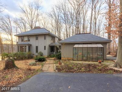 Worton Single Family Home For Sale: 12402 Clark Road