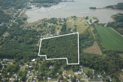 Residential Lots & Land For Sale: Haven Road SW