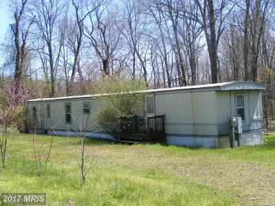Mobile/Manufactured For Sale: 30967 Chesterville Bridge Road