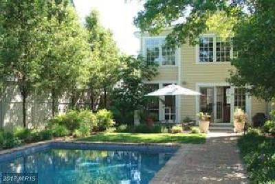Single Family Home For Sale: 403 Cannon Street
