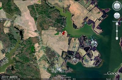 Kent Residential Lots & Land For Sale: 5135 Crosby Road
