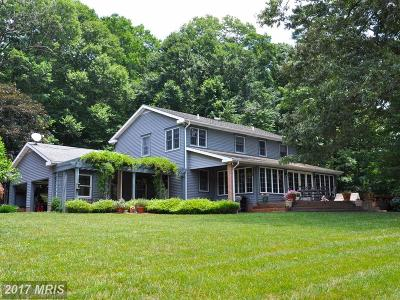 Kent Single Family Home For Sale: 11385 Station Road