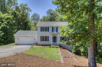 Presidential Lakes Single Family Home For Sale: 8196 Reagan Drive