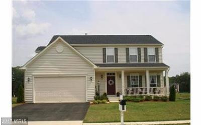 King George Rental For Rent: 11787 Fullers Lane