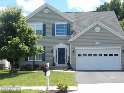 Hopyard Farm Single Family Home For Sale: 6178 McCarthy Drive