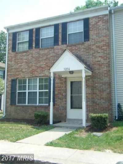 King George Rental For Rent: 5236 Creek Lane