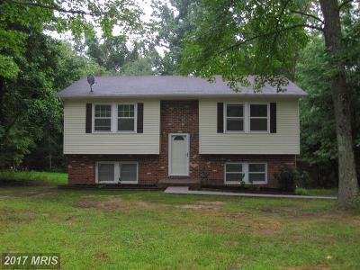 King George Rental For Rent: 10194 Roosevelt Drive