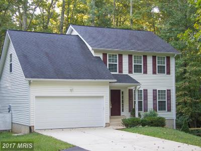 Stafford, Caroline, King George, Culpeper, Orange Single Family Home For Sale: 9383 Inaugural Drive
