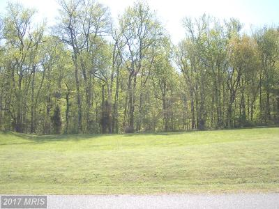 Potomac Landing Residential Lots & Land For Sale: 58 Marineview Drive