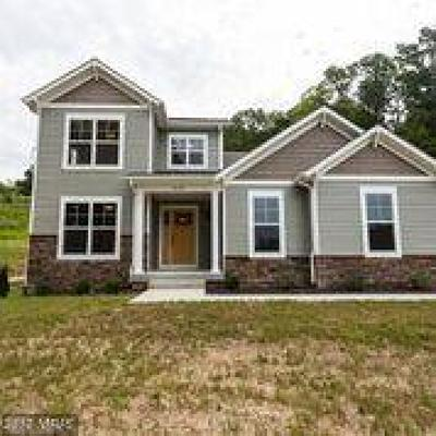 Potomac Landing Single Family Home For Sale: Tide