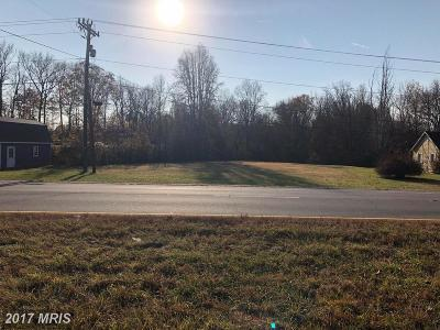 King George Residential Lots & Land For Sale: Not On File N