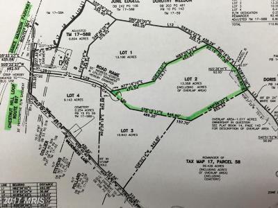 Denniston Estates Residential Lots & Land For Sale: Lot 2 Off Chestnut Hill Loop