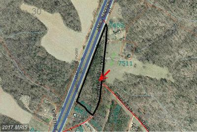 Residential Lots & Land For Sale: James Madison Parkway N
